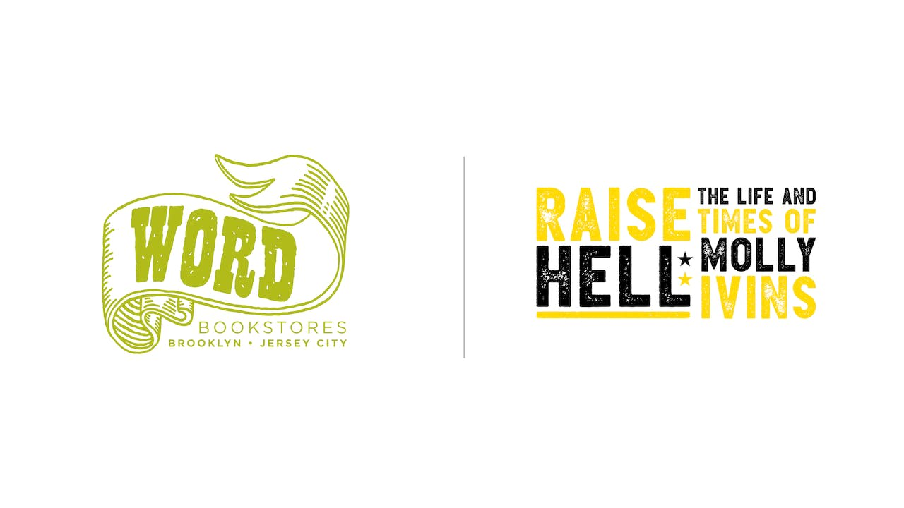 Raise Hell - WORD Bookstores