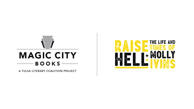 Raise Hell - Magic City Books