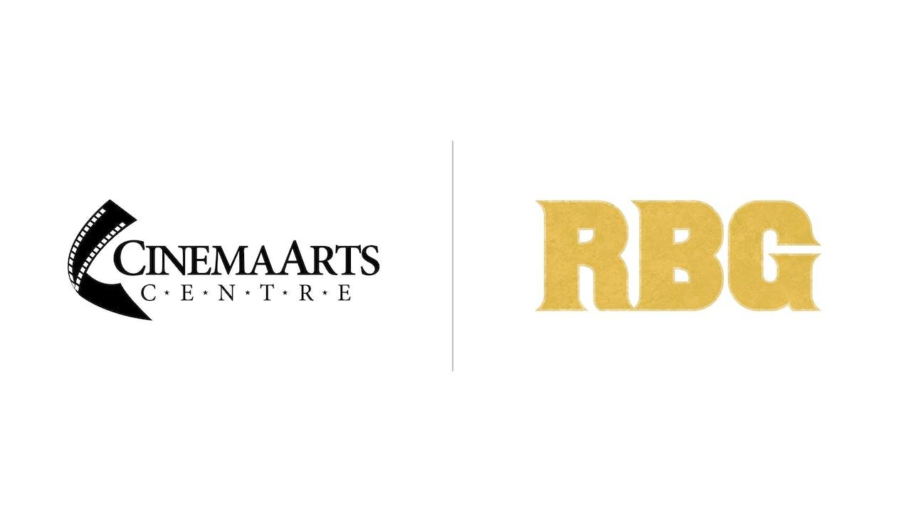 RBG - Cinema Arts Centre