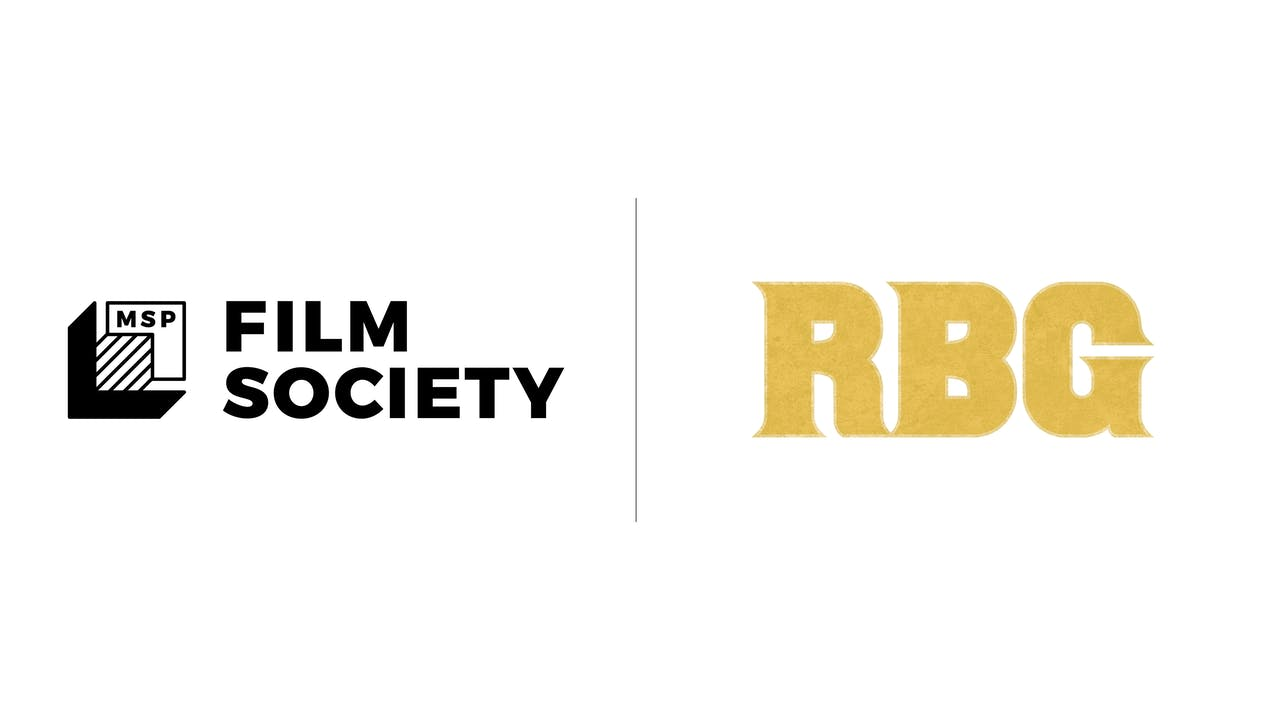 RBG - MSP Film Society