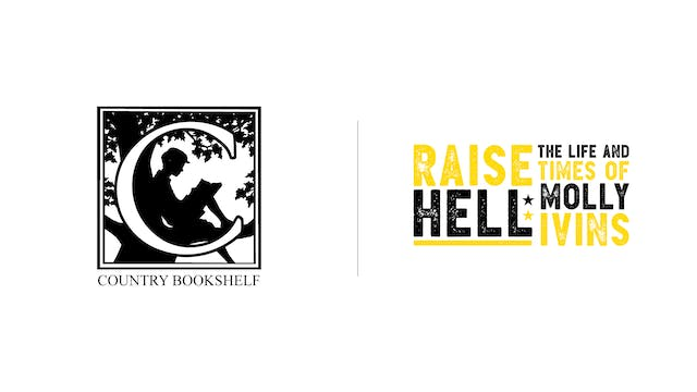 Raise Hell - Country Bookshelf