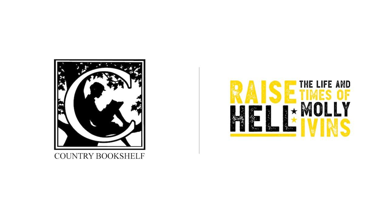 Raise Hell - Country Bookshelf