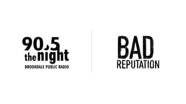 Bad Reputation - WBJB