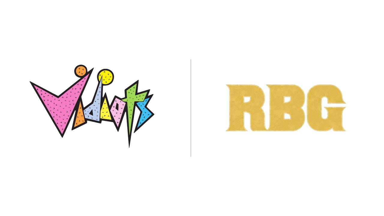 RBG - Vidiots Foundation