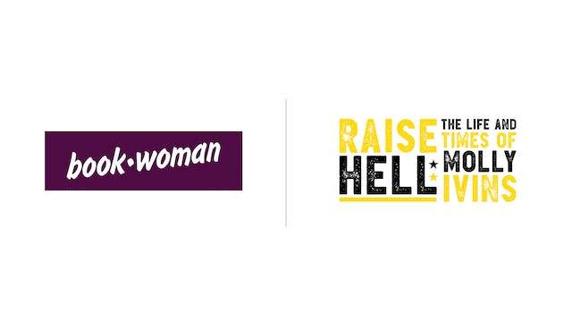 Raise Hell - BookWoman