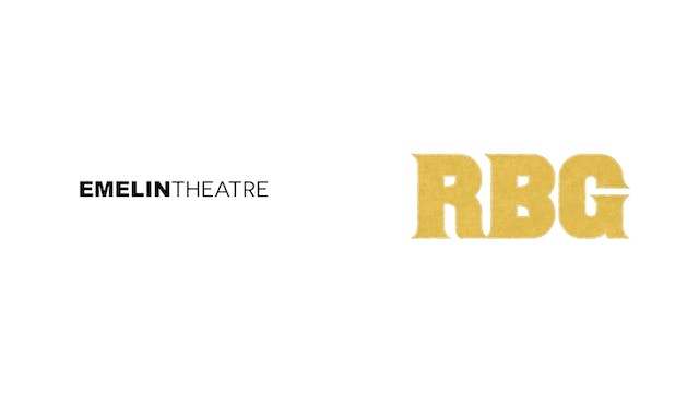 RBG - Emelin Theatre