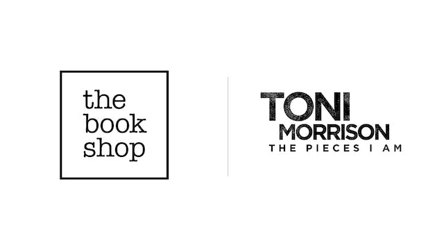 Toni Morrison - The Bookshop
