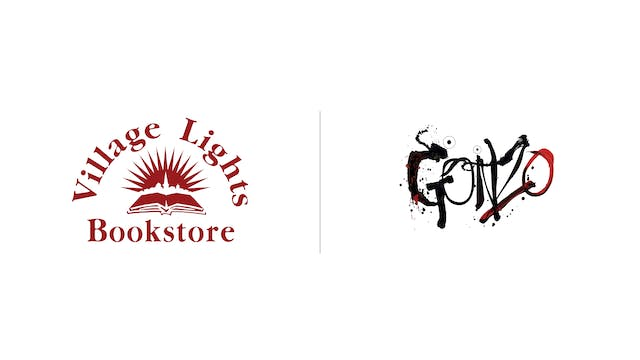 Gonzo - Village Lights Bookstore