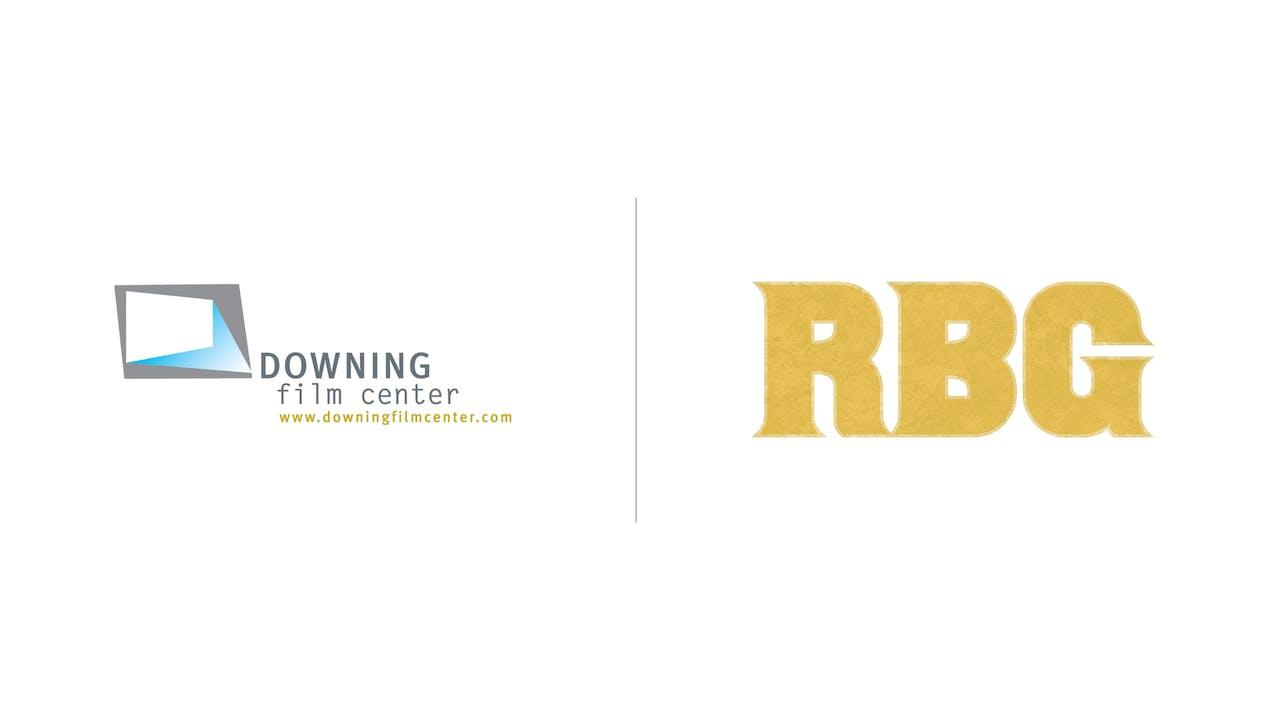 RBG - Downing Film Center