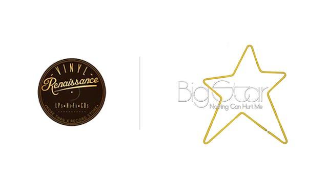 Big Star - Vinyl Renaissance & Audio