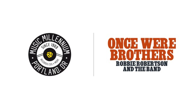 Once Were Brothers - Music Millennium