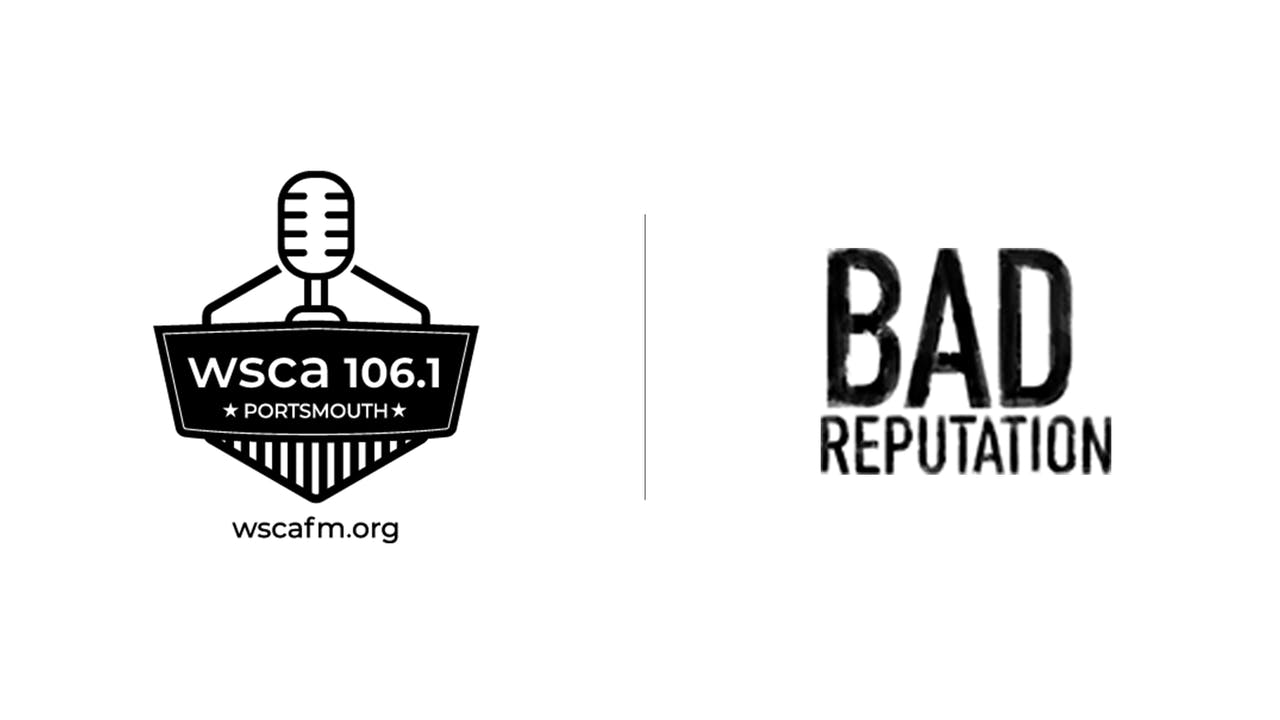 Bad Reputation - WSCA Radio
