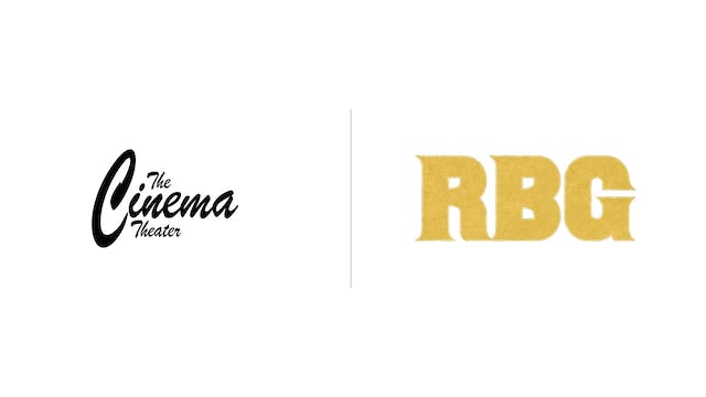 RBG - Cinema Theater