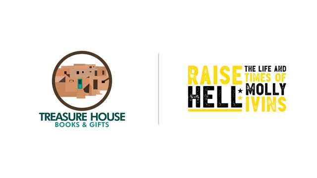 Raise Hell - Treasure House Books & Gifts