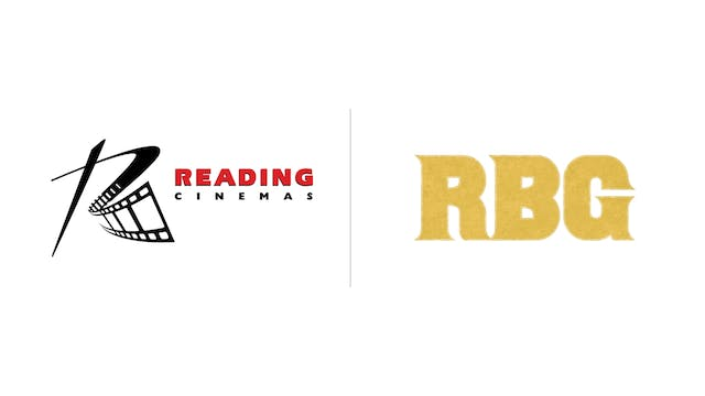 RBG - Reading Cinemas