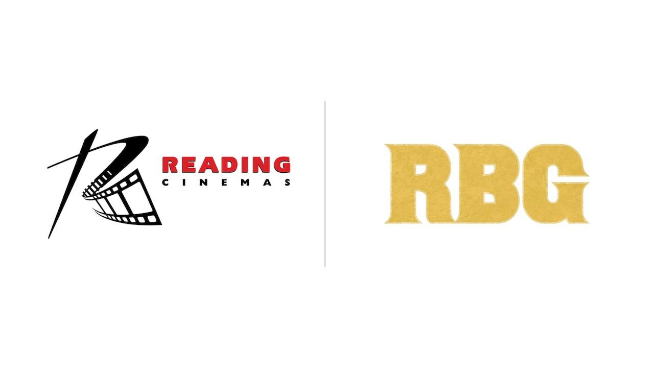 RBG - Reading Cinemas