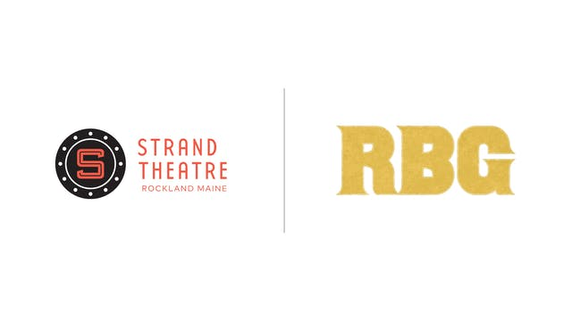 RBG - The Strand Theatre