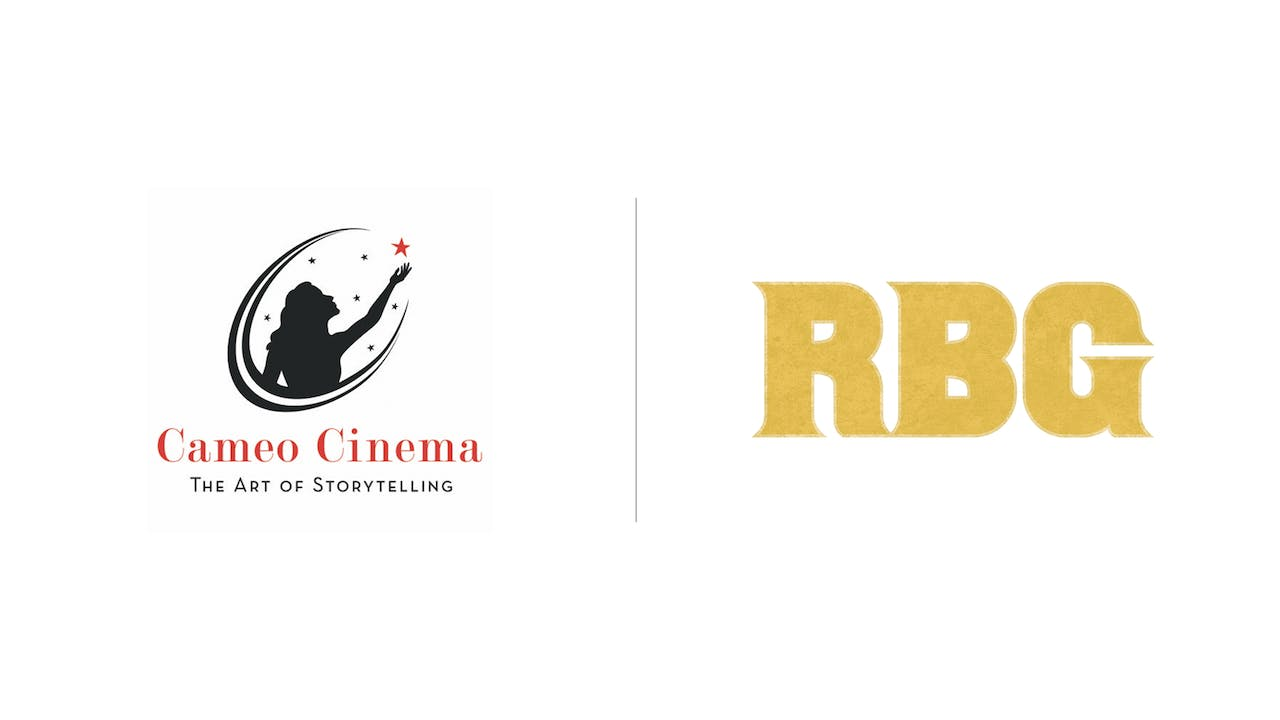 RBG - Cameo Cinemas