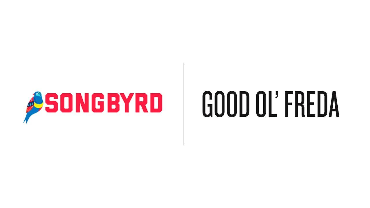 Good Ol Freda - Songbyrd Music House
