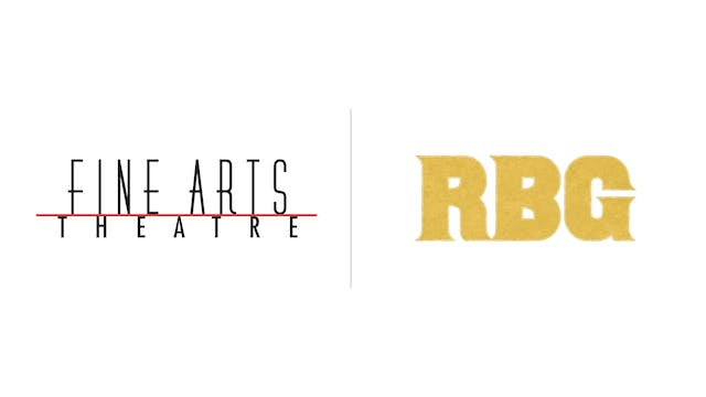 RBG - Fine Arts Theatres