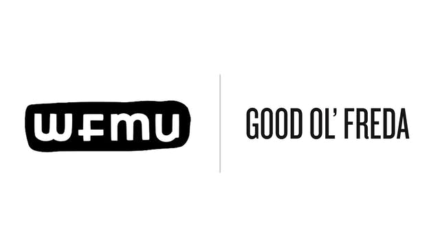 Good Ol Freda - WFMU