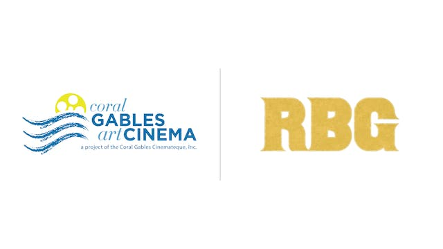 RBG - Coral Gables Art Cinema