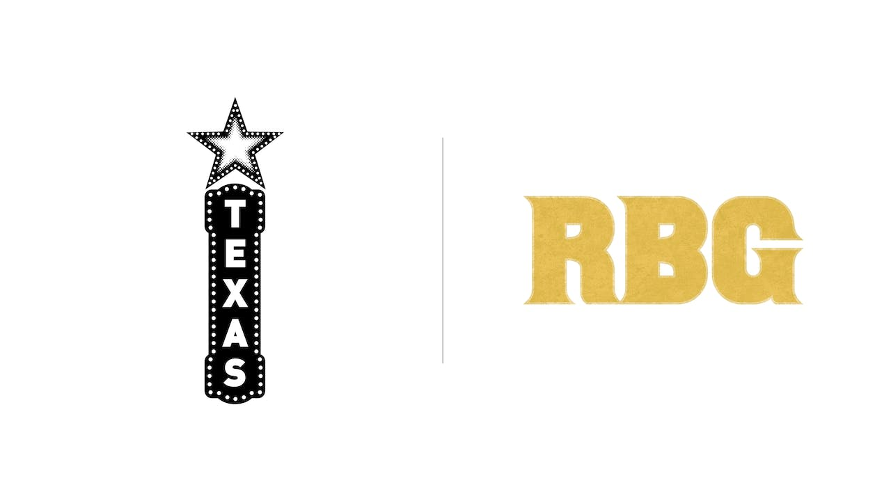 RBG - Texas Theatre