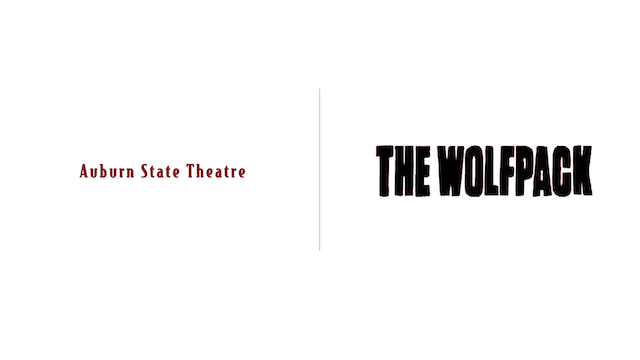 The Wolfpack - Auburn State Theatre