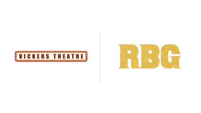 RBG - Vickers Theatre