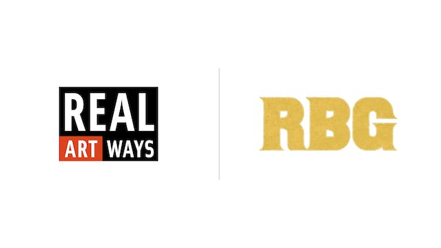 RBG - Real Art Ways