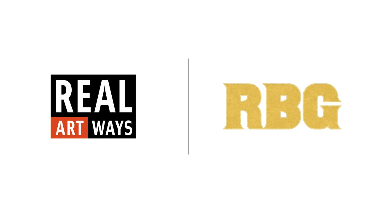 RBG - Real Art Ways