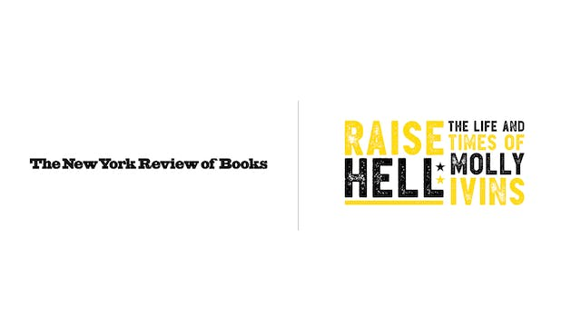 Raise Hell - The New York Review of Books