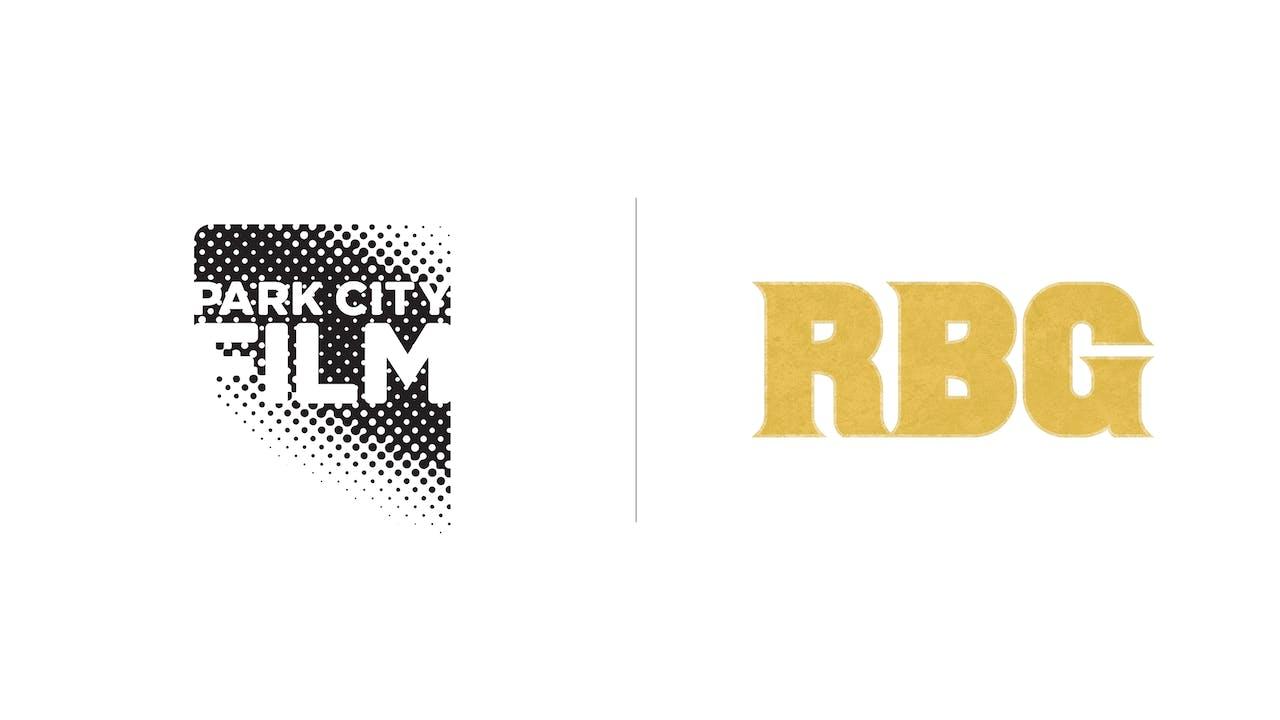 RBG - Park City Film
