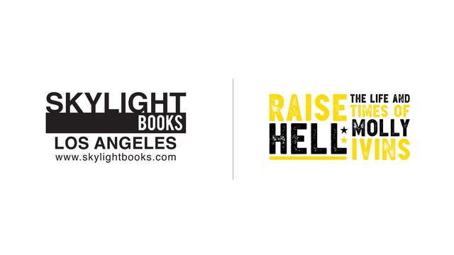 Raise Hell - Skylight Books