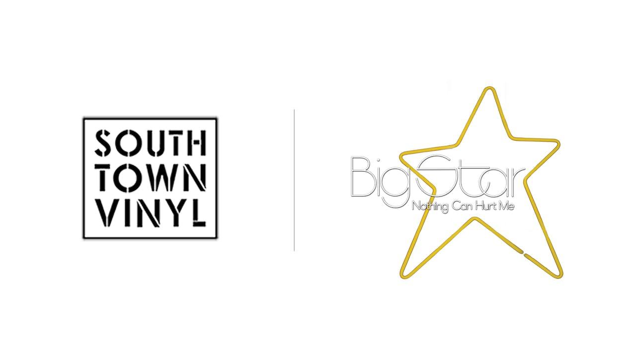 Big Star - Southtown Vinyl