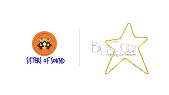 Big Star - Sisters Of Sound Records