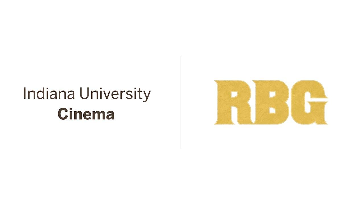 RBG - IU Cinema