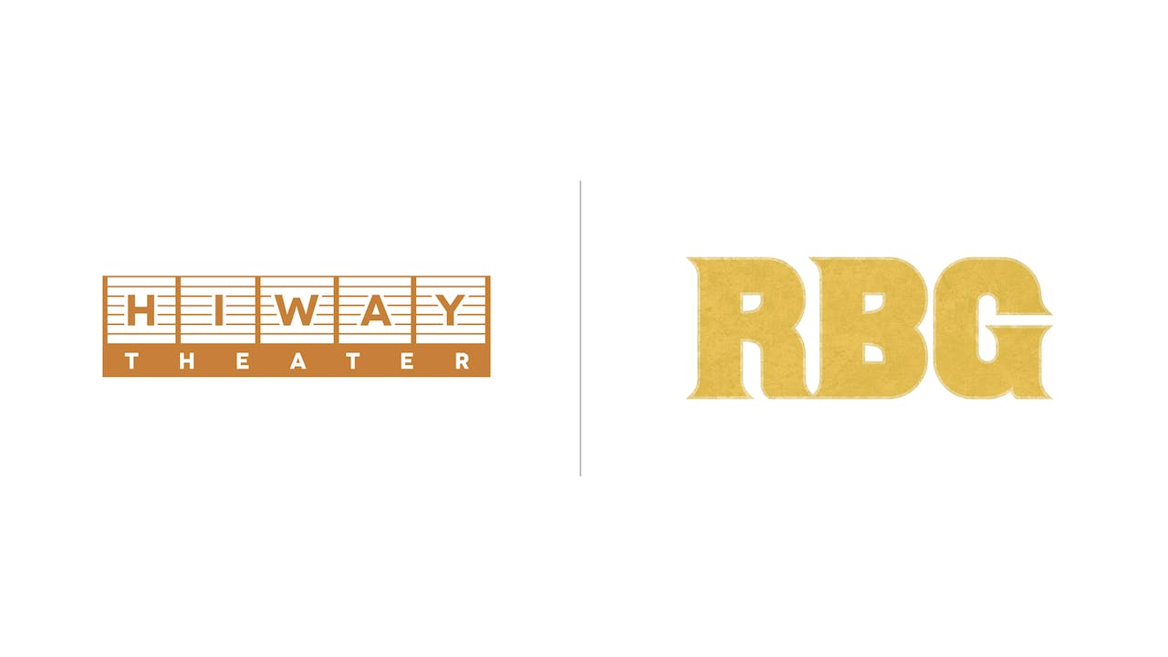 RBG - Hiway Theater