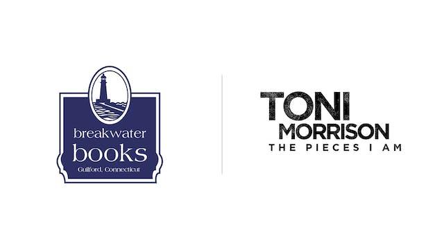 Toni Morrison - Breakwater Books