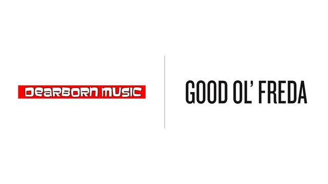 Good Ol Freda - Dearborn Music