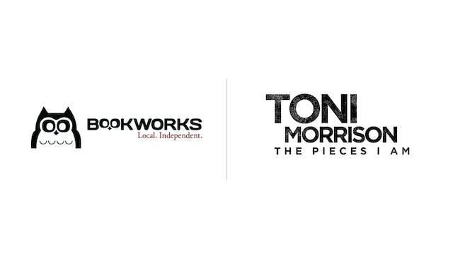 Toni Morrison - Bookworks