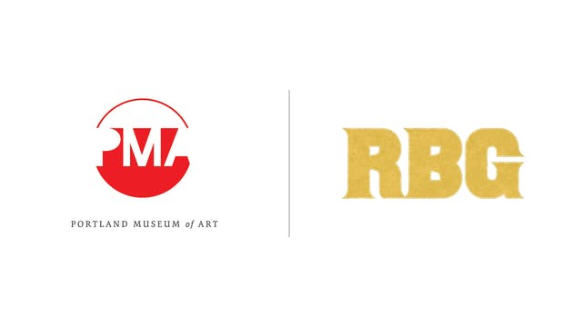 RBG - Portland Museum of Art / PMA Films