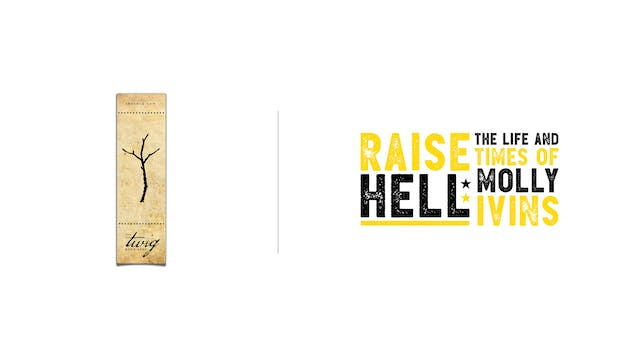 Raise Hell - The Twig Book Shop