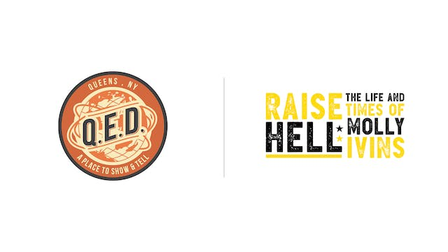 Raise Hell - QED