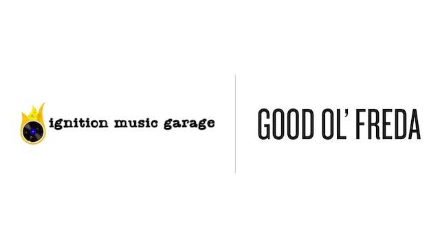 Good Ol Freda - Ignition Music