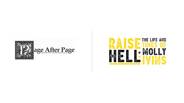 Raise Hell - Page After Page Bookstore