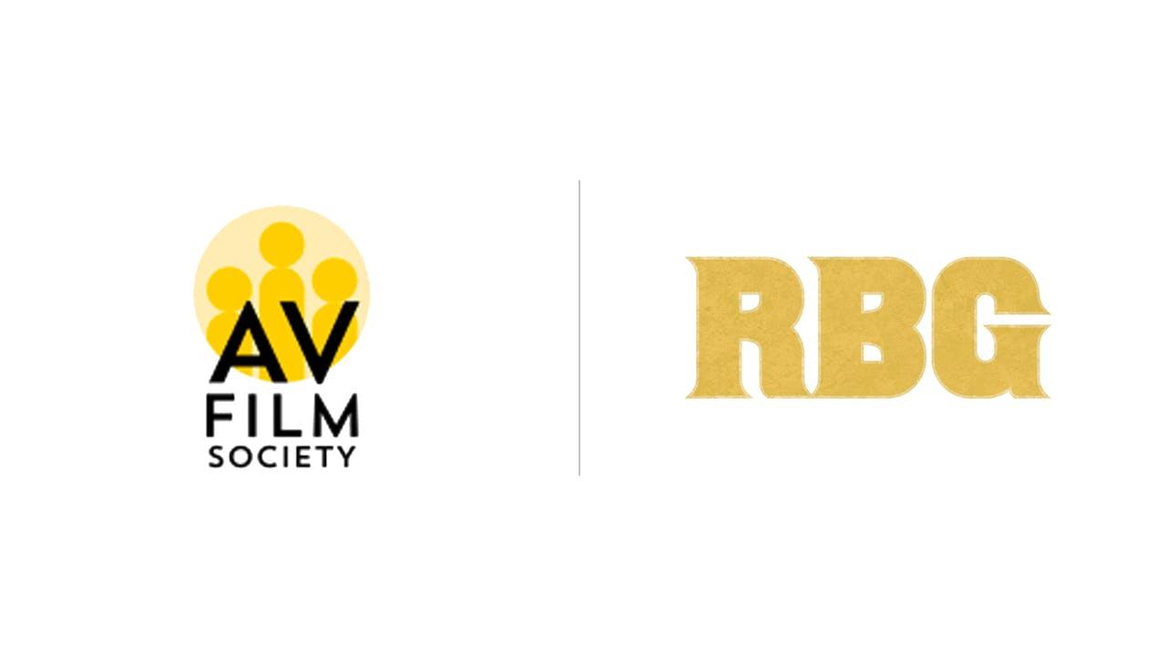 RBG - Alexander Valley Film Society