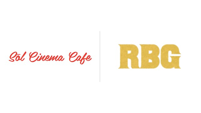 RBG - Sol Cinema Cafe