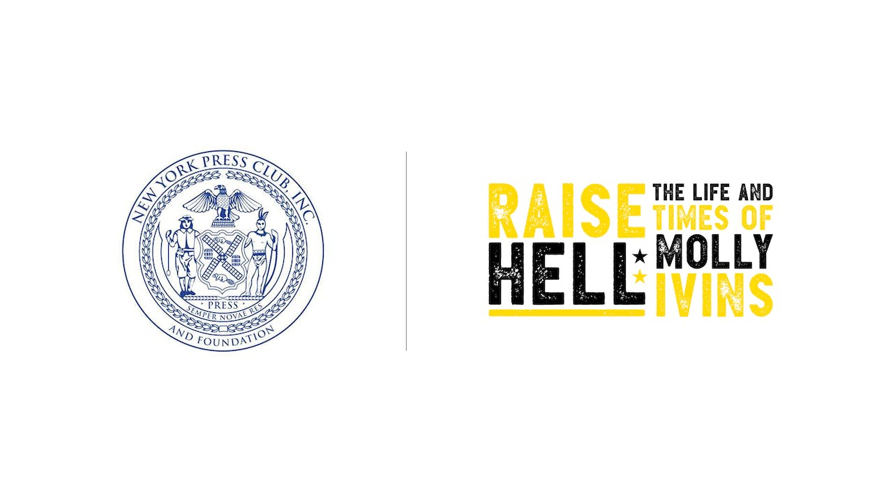 Raise Hell - New York Press Club