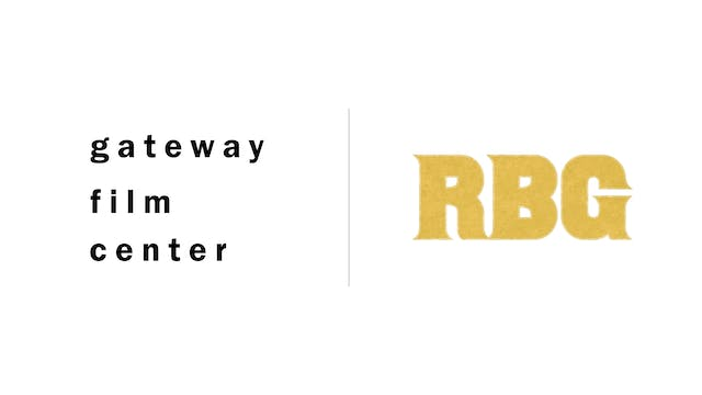 RBG - Gateway Film Center